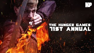 The Hunger Games: 71st Annual