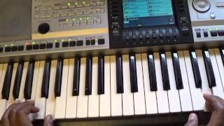 Amharic Keyboard Lesson 4 Yeni Akale