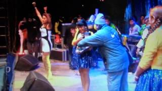 Las Sabrositas De Cochabamba Bolivia Recibio El Premio En Peru-@2014