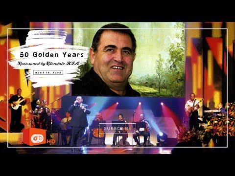Aram Asatryan - 50 Golden Years  Արամ Ասատրյան - 50 Հոբելյանական Երեկո /2003/