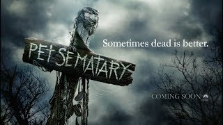VIDEO: PET SEMATARY – Off. Trailer