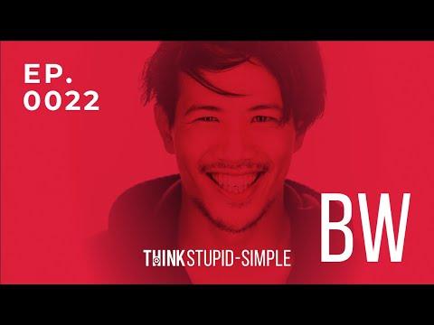 Maximizing Impact Through Creativity with Ben Von Wong