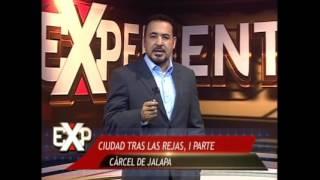 """EXPEDIENTES Programa 27 : """"Ciudad tras las rejas parte II"""""""
