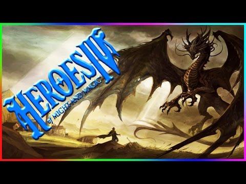 Герои меча и магии 3 полное собрание nodvd скачать