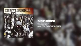 Disturbed - Sacred Lie [Official Audio]