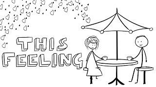Alabama Shakes - This Feeling - Animated Lyrics Video!