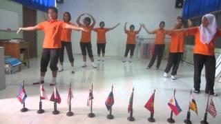 preview picture of video 'อาเซียนร่วมใจ'
