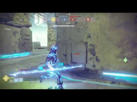 *LIVE* Road to 75 subs - Destiny 2 - 3nd character to 300 light!!! - Hunter