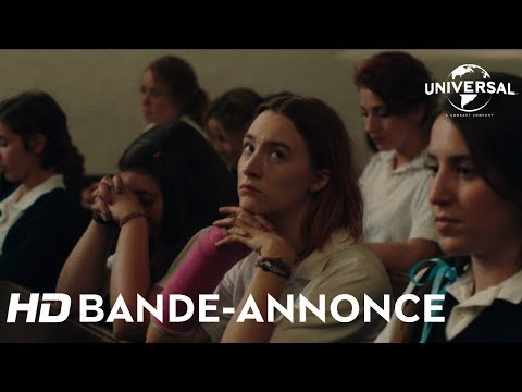Lady Bird Universal Pictures International France