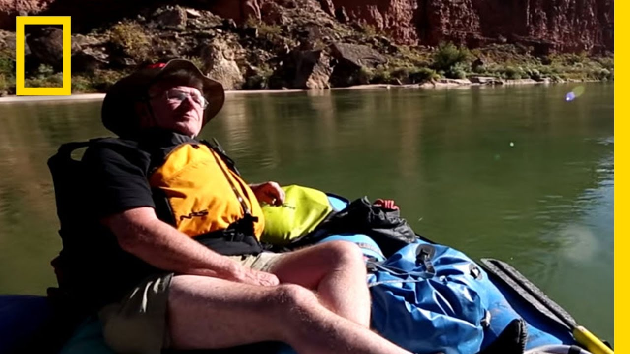Rediscovering Youth on the Colorado River | Short Film Showcase thumbnail
