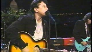 Joe Ely - Row of Dominoes