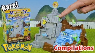 Download Youtube: Pokemon Ultra Rare Toys Collection - Unboxing Compilations