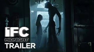 Trailer of The Midnight Man (2016)