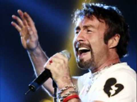 PAUL RODGERS : ACOUSTIC LIVE : SHOOTING STAR .