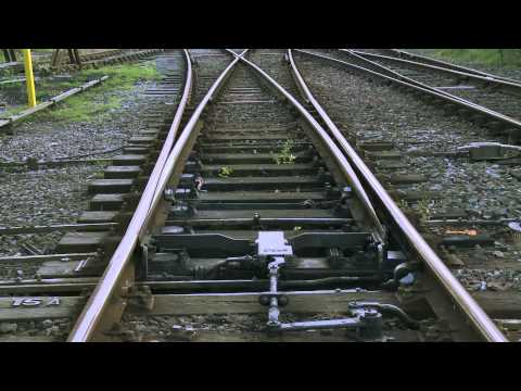 Controlling Trains - Network Rail engineering education (3 of 15)