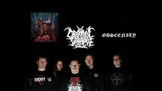 "Video CRANIAL CARNAGE - ""Obscenity"" (Official Music Video)"