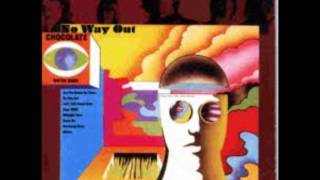chocolate watchband - are you gonna be there