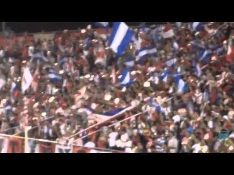 """""""El Independencia Real Estelí copado (Kamikazes)"""" Barra: Barra Kamikaze • Club: Real Estelí"""