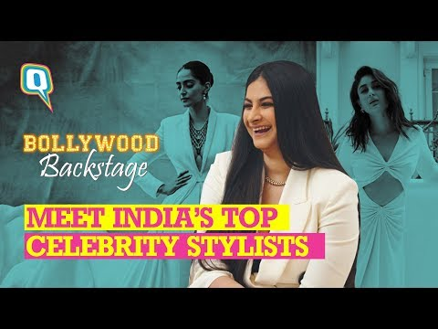 Bollywood Backstage: Let's Talk Fashion with Bollywood's Top Celebrity Stylists | The Quint