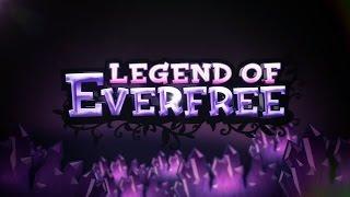 Девочки из Эквестрии Легенды Леса We Will Stand for Everfree (Дубляж Карусель) FullHD (1080p)