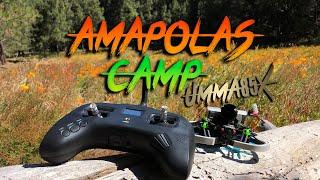 AMAPOLAS CAMP - UMMA85X - FPVTENERIFE