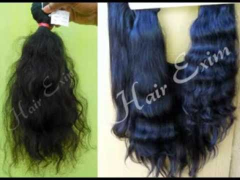Hair Exim India Private Limited Top Quality Human hair