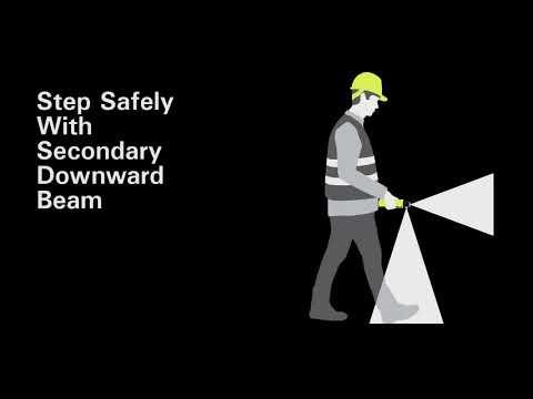 Νέοι φακοί ασφαλείας με τεχνολογία Surefoot