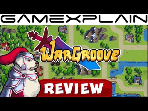 Wargroove - REVIEW (Nintendo Switch) - YouTube video thumbnail