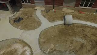 Job Site Drone Videos