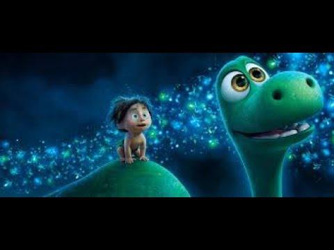 Arlo und Spot ganzer film deutsch  ✰ Animationsfilme deutsch 2017