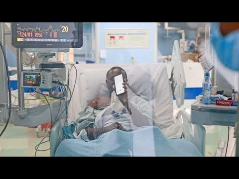 Managing asymptomatic and ICU critical patients cost KSh 21,300 and KSh 71,000 per day respectively