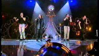 Human Nature - Wishes (The Dome).wmv