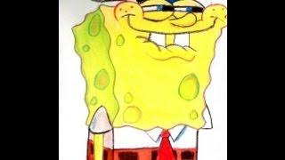 spongebob 7 sins theory
