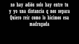 Luis Fonsi LLueve por dentro (With lyrics)