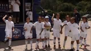 Retour sur la Journée Régionale des Ecoles Féminines de Football (Sisteron)