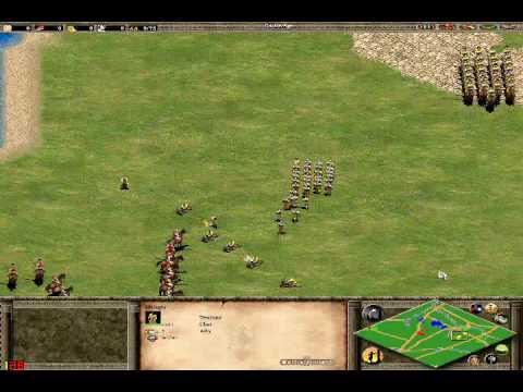 Battle of Breitenfeld