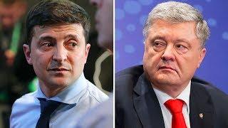 Дебаты Порошенко и Зеленского 19 апреля - АСМР: Что такое дебаты?