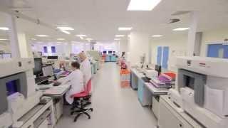 Southwest Pathology Services (SPS)