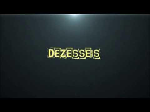 [INTRO]: DEZESSEIS, A ESTRADA DA MORTE