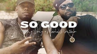 Gambar cover So Good (Official Music Video)   Machel Montano x Ding Dong   Soca 2019