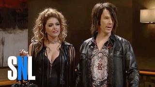Gemma & Ricky - SNL
