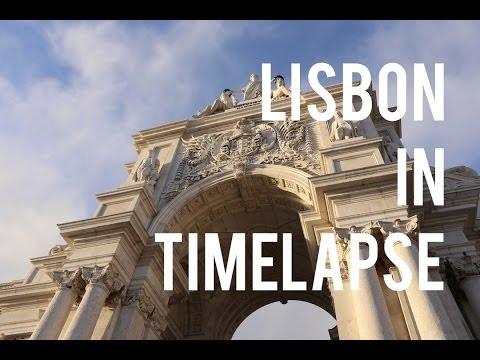 Lizbon Şehir Turu
