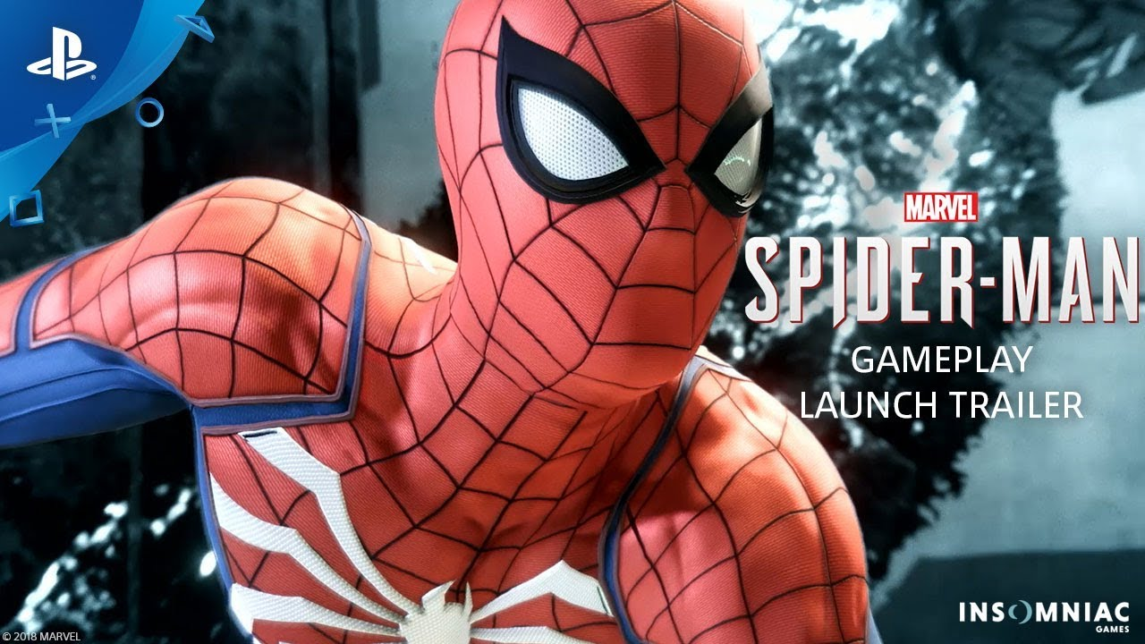 Hands-On With Marvel's Spider-Man