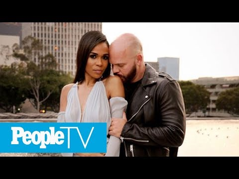 Michelle Williams Was Totally 'Shocked' When Her Fiancé Proposed | PeopleTV