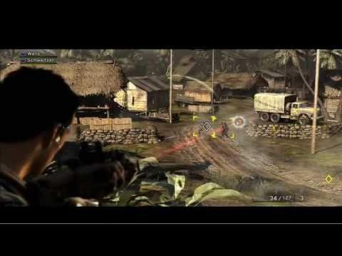 SOCOM: Special Forces ukazuje příběhovou kampaň