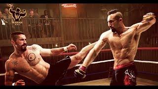 بدر الشعيبي و دافي - يايين نكسر عبدالله بوشهري (#MMA)