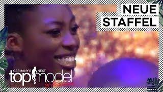 Toni Ist Germany's Next Topmodel 2018! | GNTM 2018 Finale | ProSieben