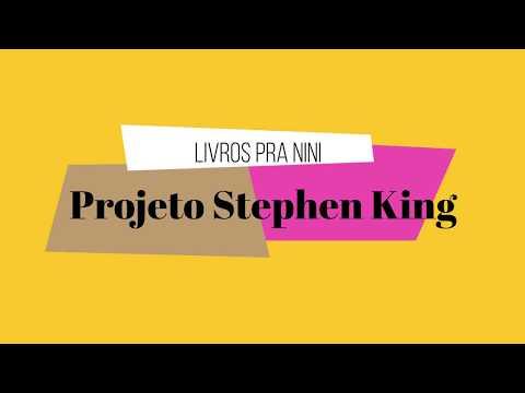 Projeto King - LpN  13 - Os Olhos do Dragão