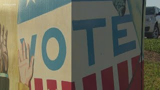 How to check wait times at Houston, Harris County in-person voting locations