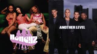 Honeyz vs Another Level  - Summertime (ThunderThrowback Mashup)